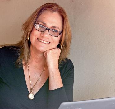 Carla van der Spuy