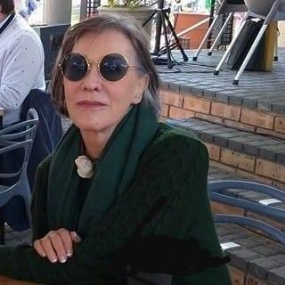Jeanette Ferreira